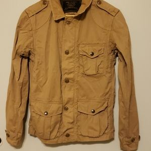 J. Crew Cadet men's Jacket